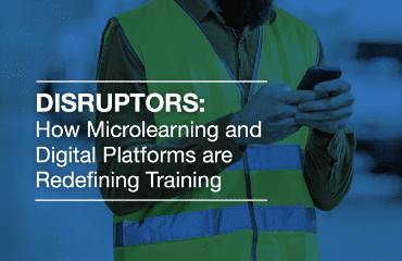 Microlearning and Digital Platforms are Redefining Training