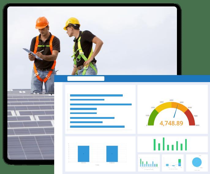 Environmental Management Software