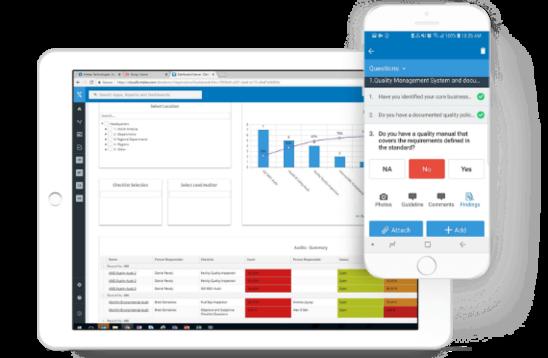 EHS Management Software - Achieve Highest EHS Goals