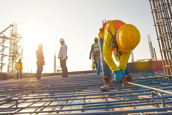 Building Boldly: Construction Responds to New Safety and Regulatory Realities
