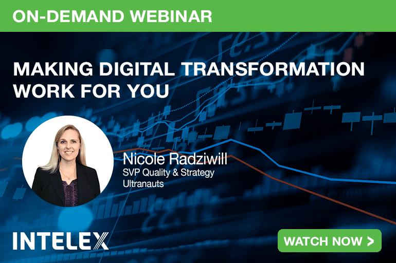 Making Digital Transformation Work for You