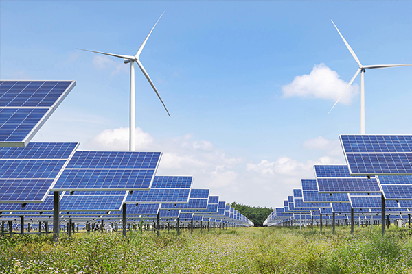 Reporting ESG Goals: Affordable, Clean Energy